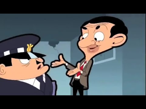 ᴴᴰ Mr Bean Full Cartoon Collection! ☺ Best New 2016 Cartoons ☺ PART 4