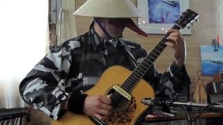 "Guitar Solo - ""Wash Away""- daypiano.edu.vn"