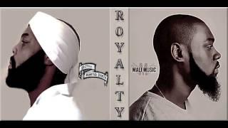 Mali Music feat Brotha Bron7e - Royalty (REMIX) [Remixed by Bron7e]