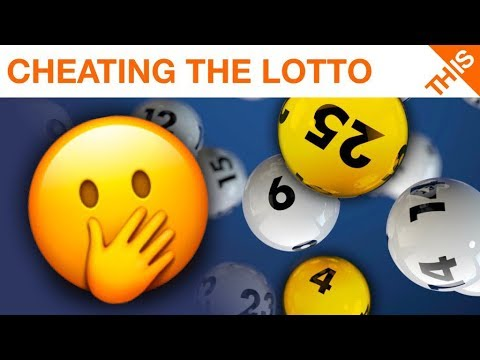 This Is How Not to Win the Lottery