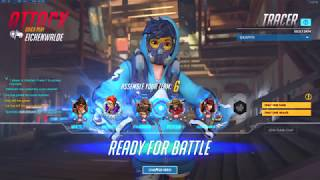 Posting More Overwatch? Getting Out Of Bronze Tips! (Commentary)