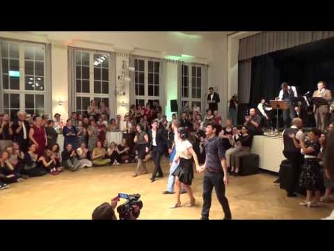 SwingKultur Festival 2017 - Party Saturday Night - All Swing Competition Finals