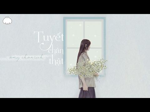 [Vietsub] Tuyết Chân Thật - Amy Chanrich