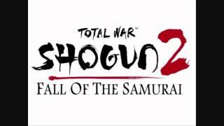 Total War: Shogun 2 - Fall of the Samurai Music - Ebb and Flow