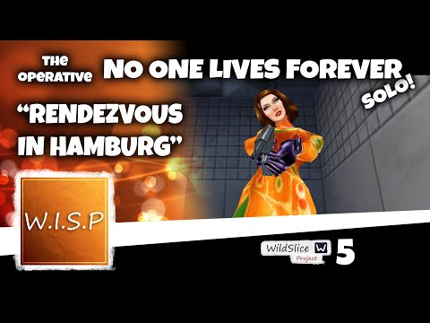 No One Lives Forever: Rendezvous In Hamburg EP5