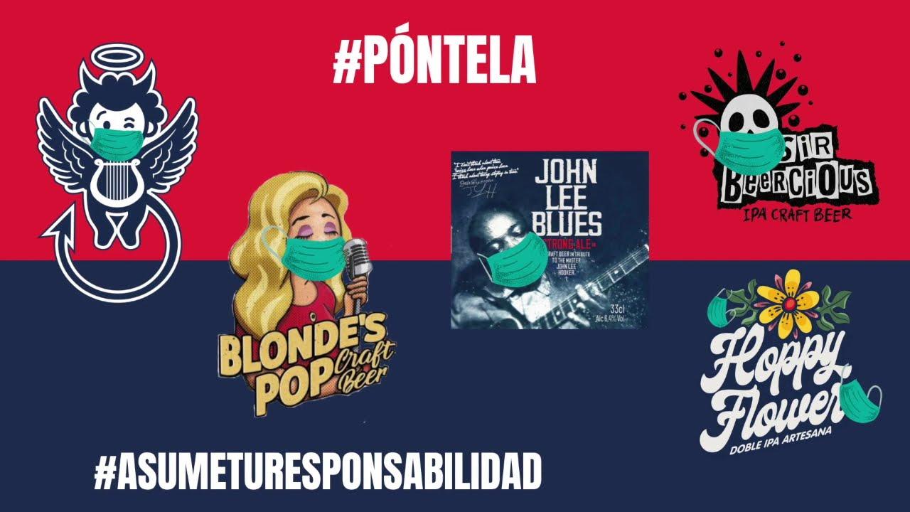#PÓNTELA