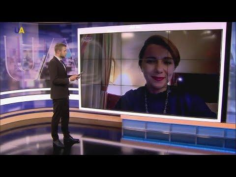Live at UATV: Ukraine-Georgia Trade and UA export perspectives on Georgian market