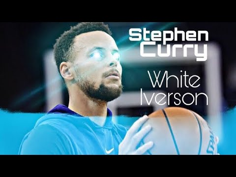 """Stephen Curry Finals Mix ~ """"White Iverson"""" ᴴᴰ"""