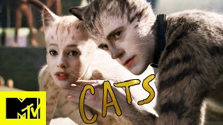 Cats - Official Trailer | MTV Movies