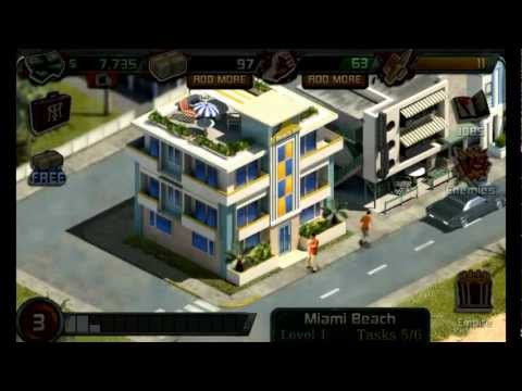 ScarFace Android Game Play HD