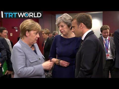 EU Summit: Two-day leaders summit begins in Brussels