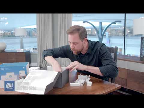 Unboxing: Ring Alarm Wireless Home Security System