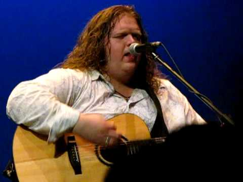 Im On Fire  Matt Andersen