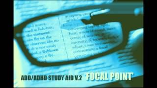 ADD/ADHD Study Aid V.2 |