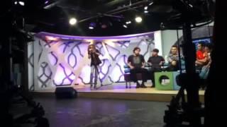 Romancinta - Mojo Live at Nasi Lemak Kopi O TV9