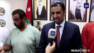 بجهود مشتركة بين البلدين..عودة مواطنين تعرضا للاختطاف في سوريا - (31-5-2019)
