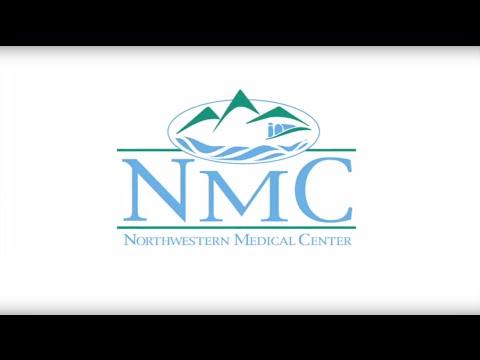 Northwestern Medical Center History