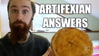 Vlog - 1000 Subscribers Special: Artifexian Answers!