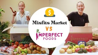 Have you ever thought about getting a sustainable subscription box that helps eliminate food waste? Misfits Market and Imperfect Foods are two companies that ...