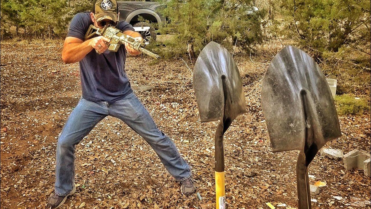 will-a-shovel-stop-a-bullet