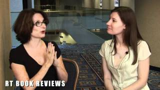 Meg Cabot Answers Questions About Overbite