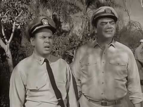 McHale's Navy   S03E18   The Truth Hurts