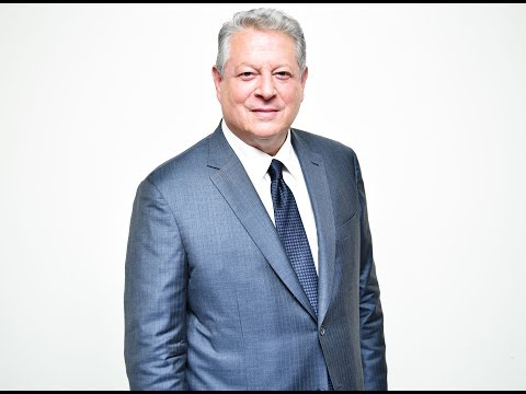 TimesTalks: Al Gore on Climate Change