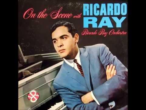 Mírame - Ricardo Ray Orchestra (1965)