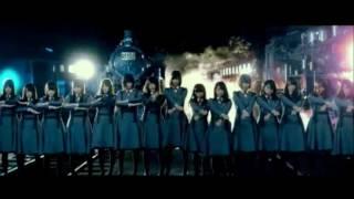 欅坂46 / 大人は信じてくれない dance remix