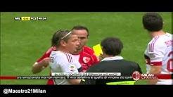 Highlights AC Milan 6-0 Sion