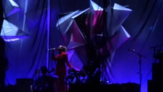 Leona Lewis Live @ Echo Arena, Liverpool - Come Alive