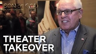 Son of God | Cincinnati Theater Takeover | 20th Century Fox