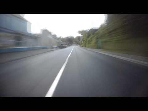 Conor Cummins - On the Pipe! Isle of Man TT 2015 - HONDA HRC Superbike - 200mph