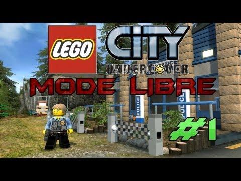 Lego City : Mode Libre #1