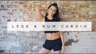 DANCE CARDIO FOR LEGS & BUM | Danielle Peazer