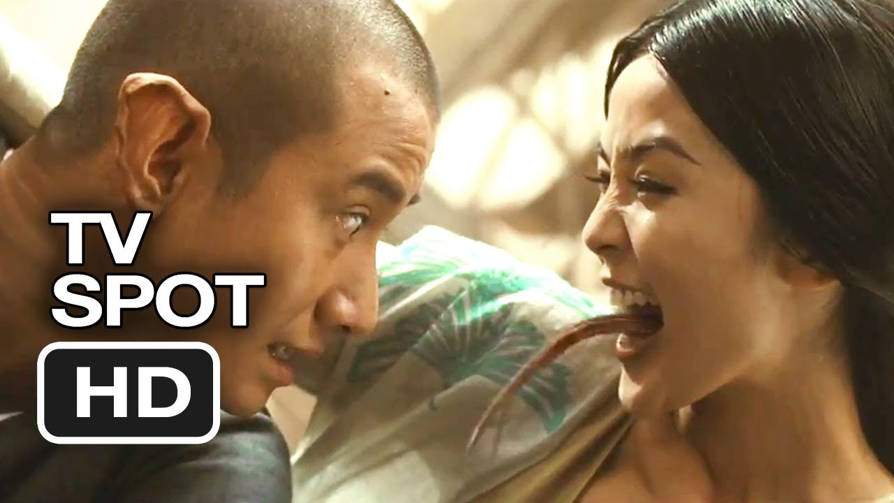 Download The Sorcerer And The White Snake TV SPOT #1 (2011) - Jet Li Movie HD