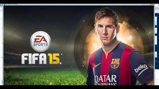 видео Убираем лаги из FIFA 15