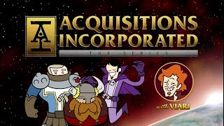 Click here to watch more Acquisitions Incorporated The Series ▻ htt...