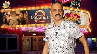 baahubali 2 review the conclusion kashayam with bosskey prabhas ss rajamouli tamil bahubali