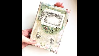 Victorian Lady Journal