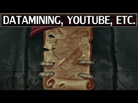 Datamining, Youtube & Their Effect on World of Warcraft