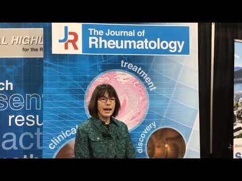 Guide For Authors The Journal Of Rheumatology