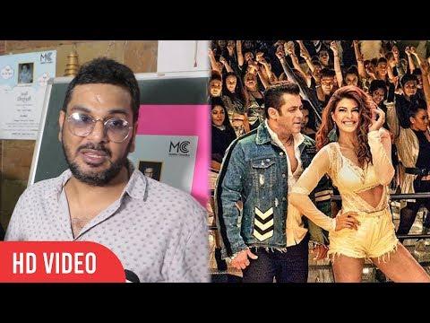 Casting Director Mukesh Chhabra Reaction on RACE 3 Trailer | Salman Khan, Jacqueline Fernandez