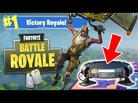 new fortnite update 1 9 w launch pad 6 win streak fortnite battle royale - launch pad fortnite