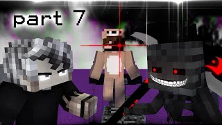 Monster School: KRAMCHEESE VS ENTITY WITHER - Minecraft Animation