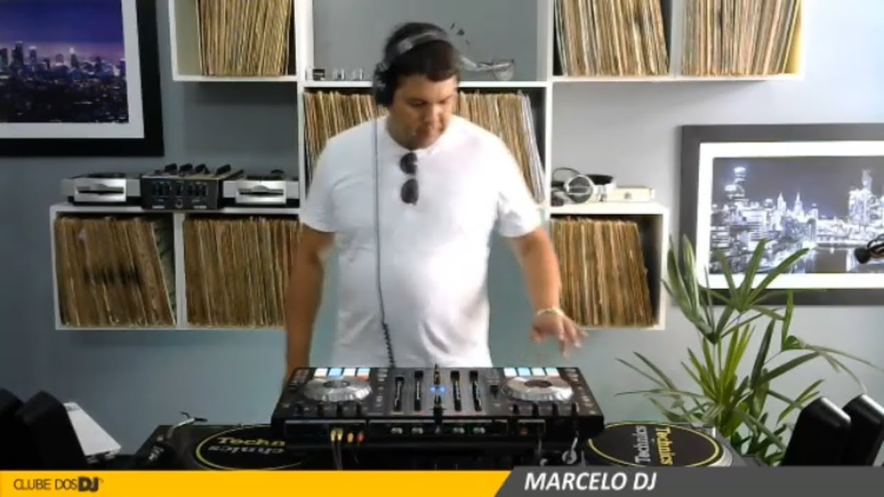 MARCELO DJ - FLASH BACK ANOS 90