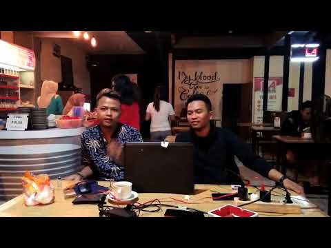 BINCANG LAW OF ATTRACTION BERSAMA ARIA SURYA DI KOTA PONTIANAK
