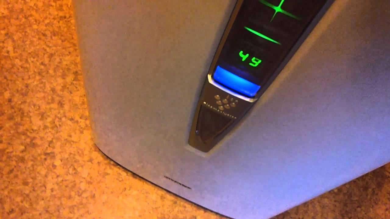sharp kc 860u plasmacluster air purifier. unpacking sharp kc-860e 0120919_165353.mp4 kc 860u plasmacluster air purifier r