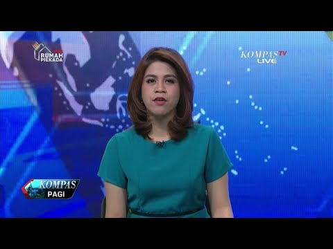 Kebakaran Pabrik Tiner di Tangerang