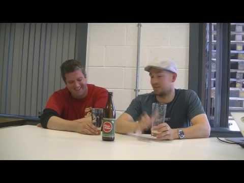 Russian River - (Fresh) Pliny The Elder with James Watt (Brewdog)  - HopZine Beer Review